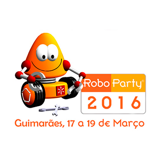 HDL - na Roboparty 2016